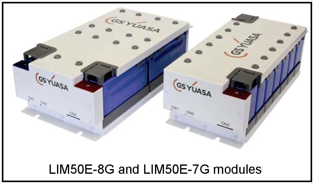 LIM50E